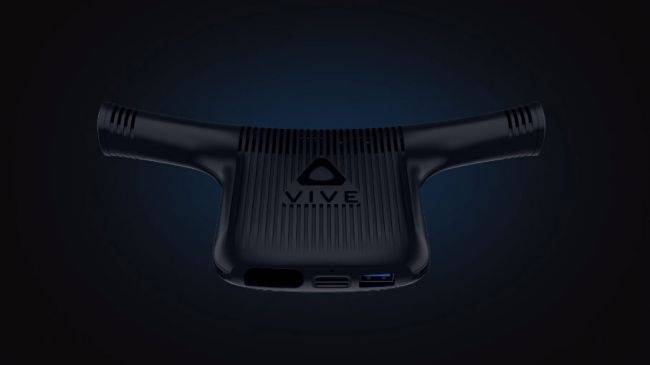 HTC's Vive wireless adapter is now available to preorder starting at $300