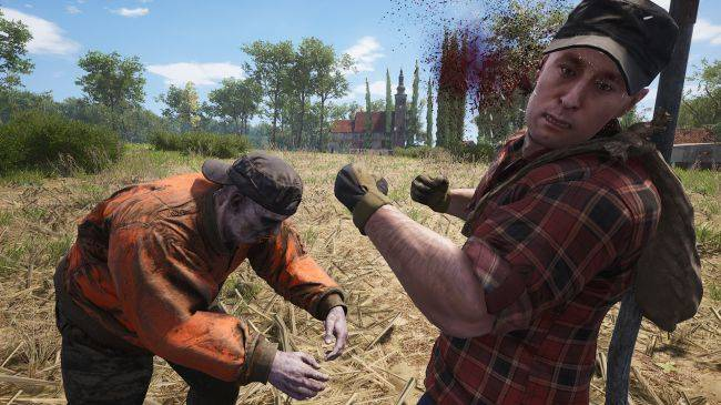 Scum sells 700,000 copies in a week, wipes all servers with new patch