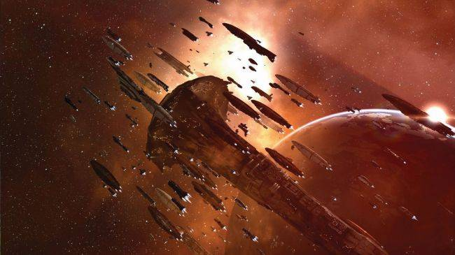 EVE Online studio CCP Games has been acquired by Pearl Abyss