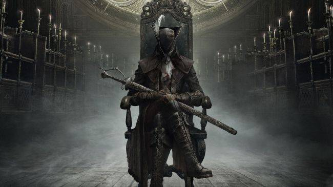 Bloodborne is now on PC, sort of