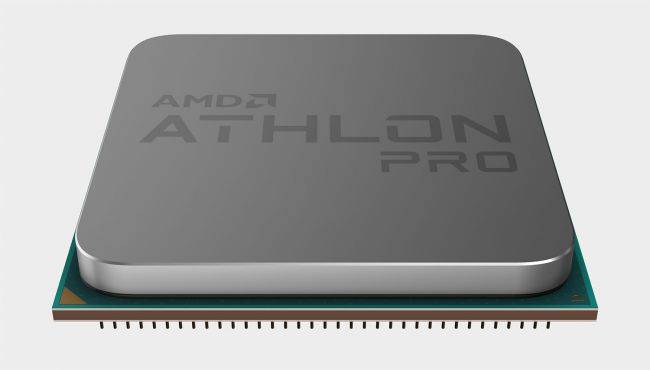 AMD's Athlon brand is back in the form of an ultra-low-end APU
