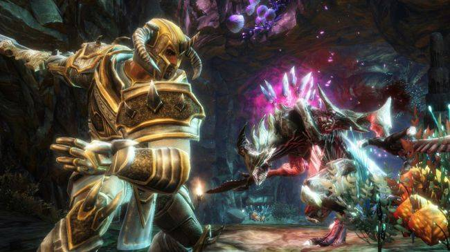 THQ Nordic buys Kingdoms of Amalur license from 38 Studios