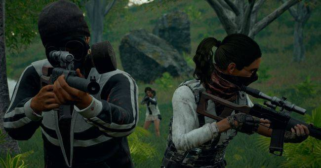 PUBG gets Silent and Violent with sniper rifles in latest event mode