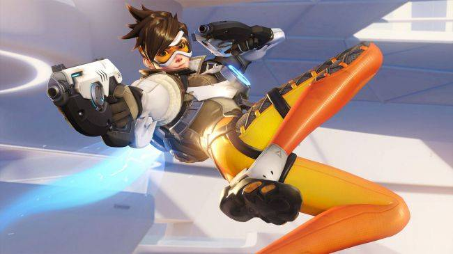 Overwatch is just $12 as part of the latest Humble Monthly bundle