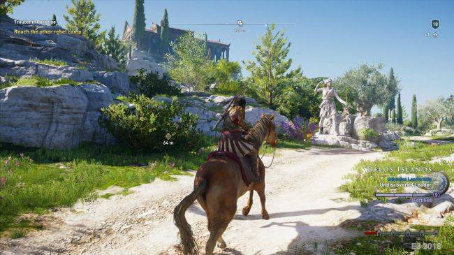 Assassin's Creed Odyssey system requirements revealed