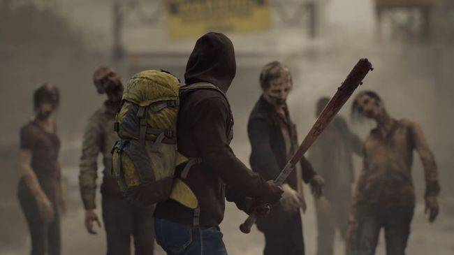 Overkill's The Walking Dead will get a closed beta next month