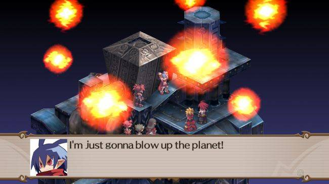 Play JRPG Disgaea 2 for free right now, buy it at 55% off until Monday