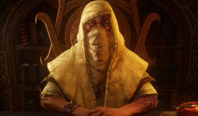 Hand of Fate 2 patch makes significant improvements to combat