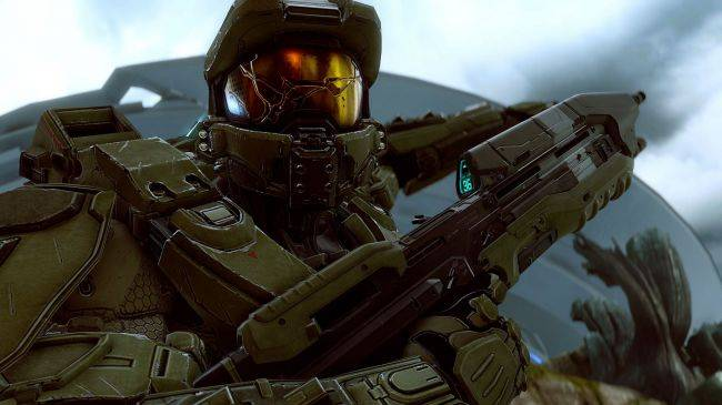 Halo 5 might finally be coming to PC
