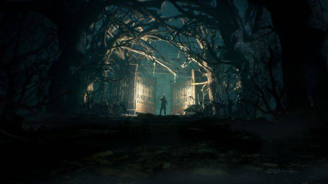 The first hour of Call of Cthulhu escapes R'lyeh