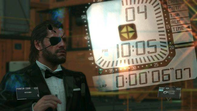 Metal Gear Solid 5: The Definitive Experience is dirt cheap right now