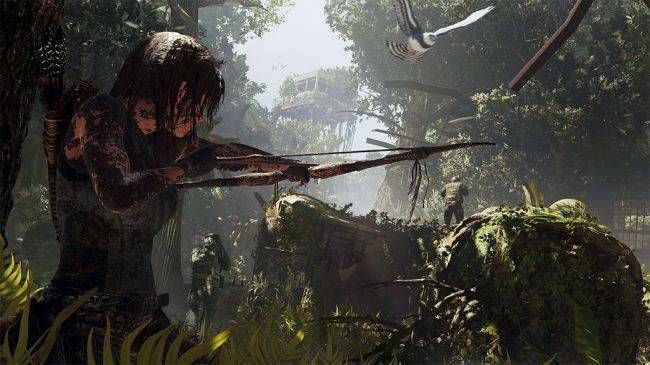 Nvidia latest GPU driver is optimized for Shadow of the Tomb Raider and Black Ops 4 Blackout