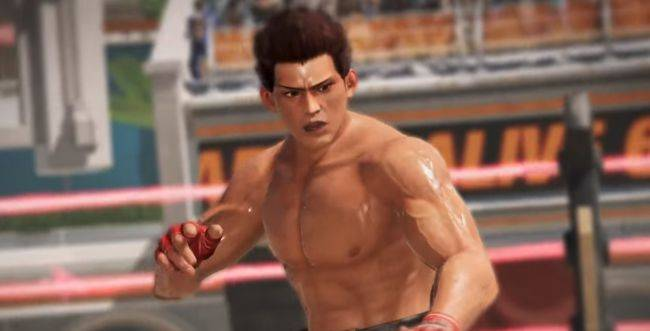Dead or Alive 6 release date set for February