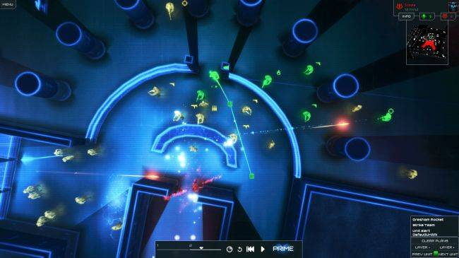 Get ready for tactical shenanigans with Frozen Synapse 2's launch trailer