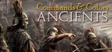 Commands & Colors: Ancients out now on Steam