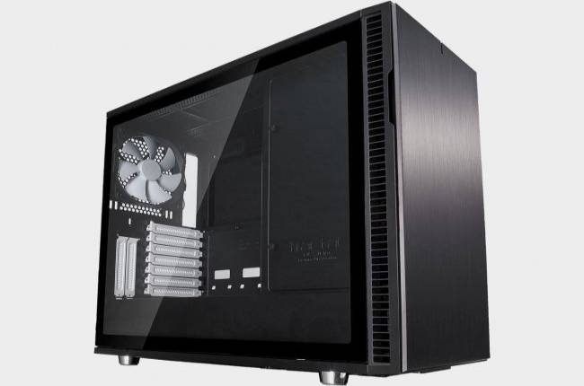 The Fractal Design Define R6 case is $110 ($40 off) on Newegg