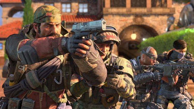 Black Ops 4 battle royale beta preloading has begun, early access is available to everyone
