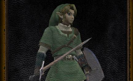 This brilliant Dark Souls mod adds Link's likeness, audio and animations