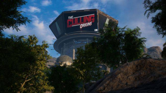 The Culling: Origins' free-to-play relaunch is today