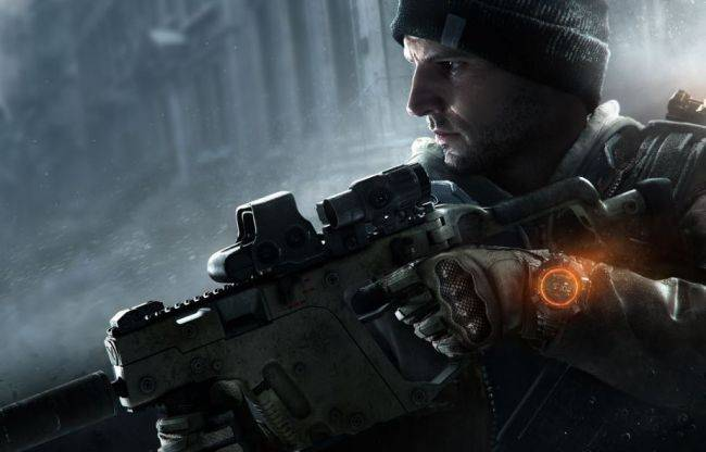 The Division is free to play this weekend
