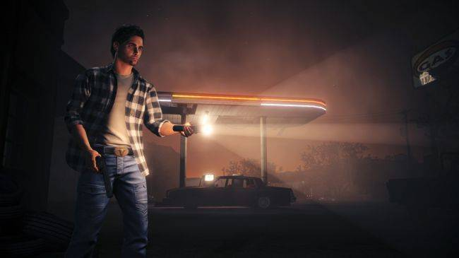 Alan Wake's American Nightmare, Limbo, and seven others are free on the Humble Store