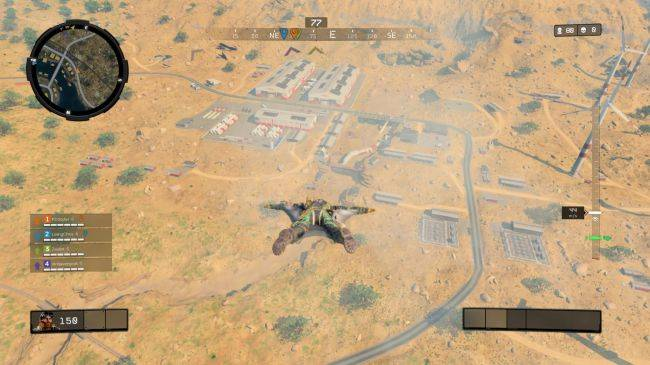 Treyarch vows to stop team-killing in Black Ops 4's Blackout battle royale mode