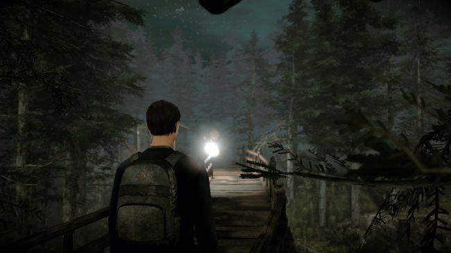 COLINA: Legacy is an indie tribute to classic survival horror