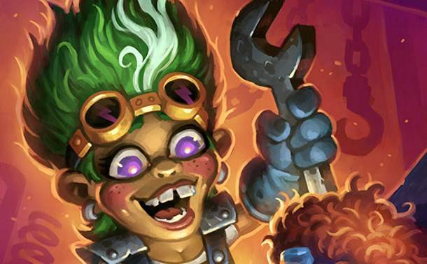 Hearthstone to add four new Classic cards, but in-game tournaments 'on hold'