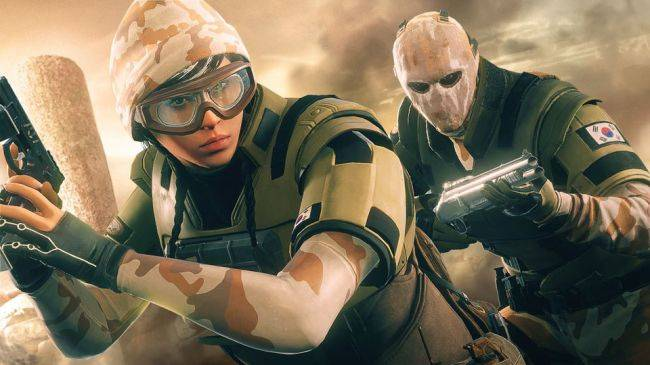 Teamkilling in Rainbow Six Siege will now inflict an instant ban