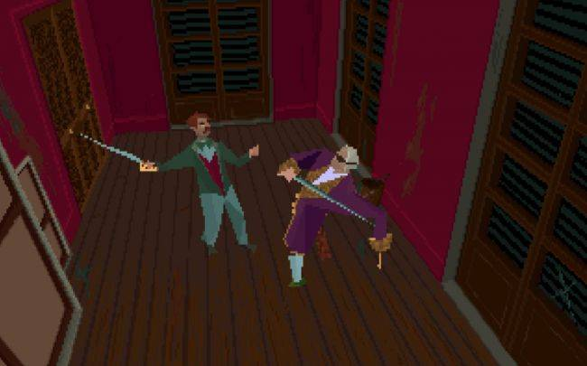 Alone in the Dark is now a THQ Nordic series