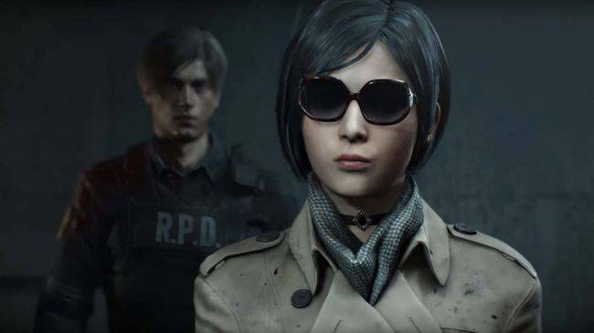 Resident Evil 2 Remake shows off some old friends in this story trailer