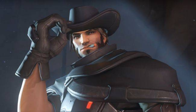Blizzard is cracking down on third-party apps in Overwatch