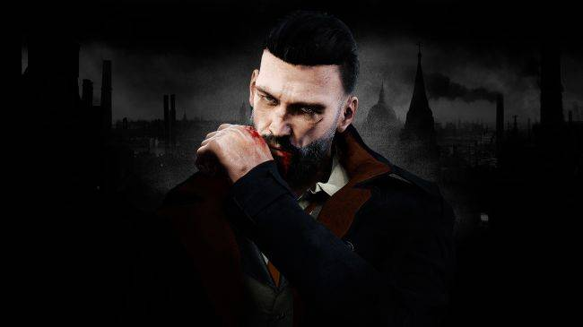 Vampyr's 'combat de-emphasising' story mode is out next week