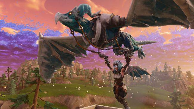 Fortnite Season 6 is coming a week later than we thought