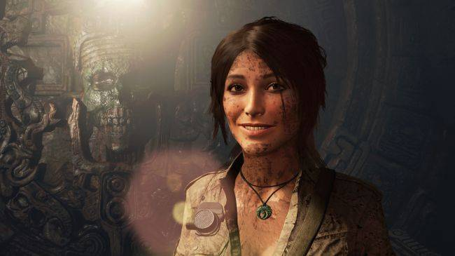 Shadow of the Tomb Raider launched with a different ending that was patched out on day one