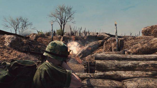 Rising Storm 2: Vietnam adds 64-player campaign that takes place over 11 battles