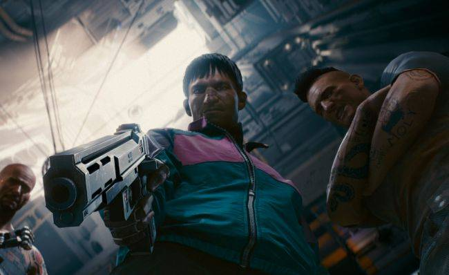 This fan is so excited for Cyberpunk 2077 that they're making their own soundtrack for it