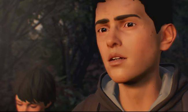 Watch a launch trailer for Life is Strange 2