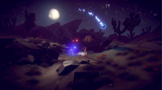 Little Bug is a cute indie game about a lost girl, out next week