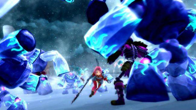 Sword Art Online: Lost Song is coming to PC