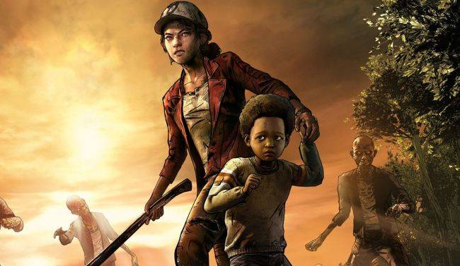 Clementine's voice actor suggests The Walking Dead: The Final Season may go unfinished