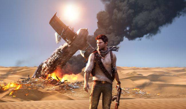 RPCS3 shows off Uncharted 3 and The Last of Us running in-game for the first time
