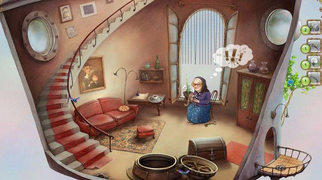 Hidden object game The Tiny Bang Story is free on Steam for a couple more hours