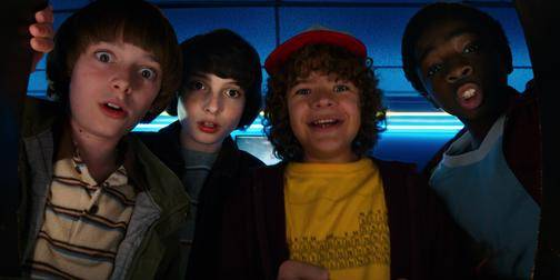 Early footage of Telltale's Stranger Things game has apparently leaked online