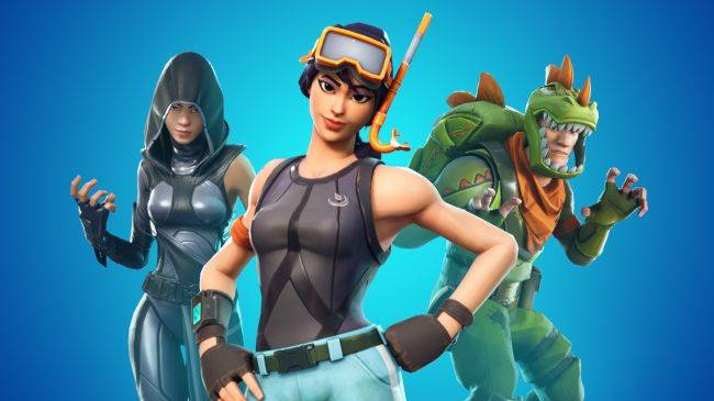 Sony finally allows Fortnite cross-play between PS4, PC, Xbox, and Switch