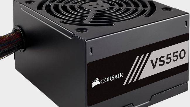 Get a 550W PSU for your next build for only $16