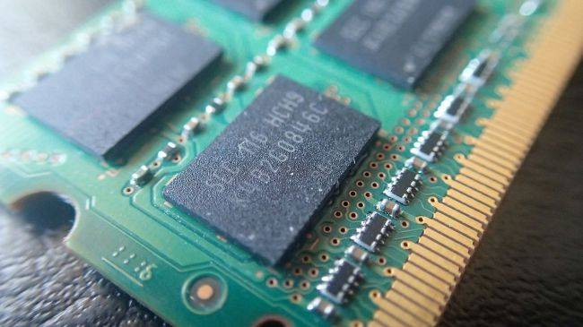 Report suggests PC DRAM prices could drop in time for the holiday season