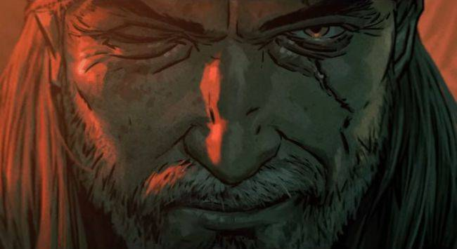 Geralt turns up in Thronebreaker: The Witcher Tales 'story teaser'