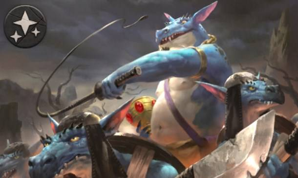 Valve changes Artifact card name to avoid racist connotations