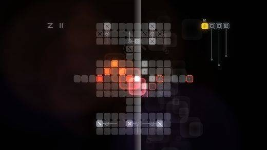 Musical puzzle game Resynth is out now
